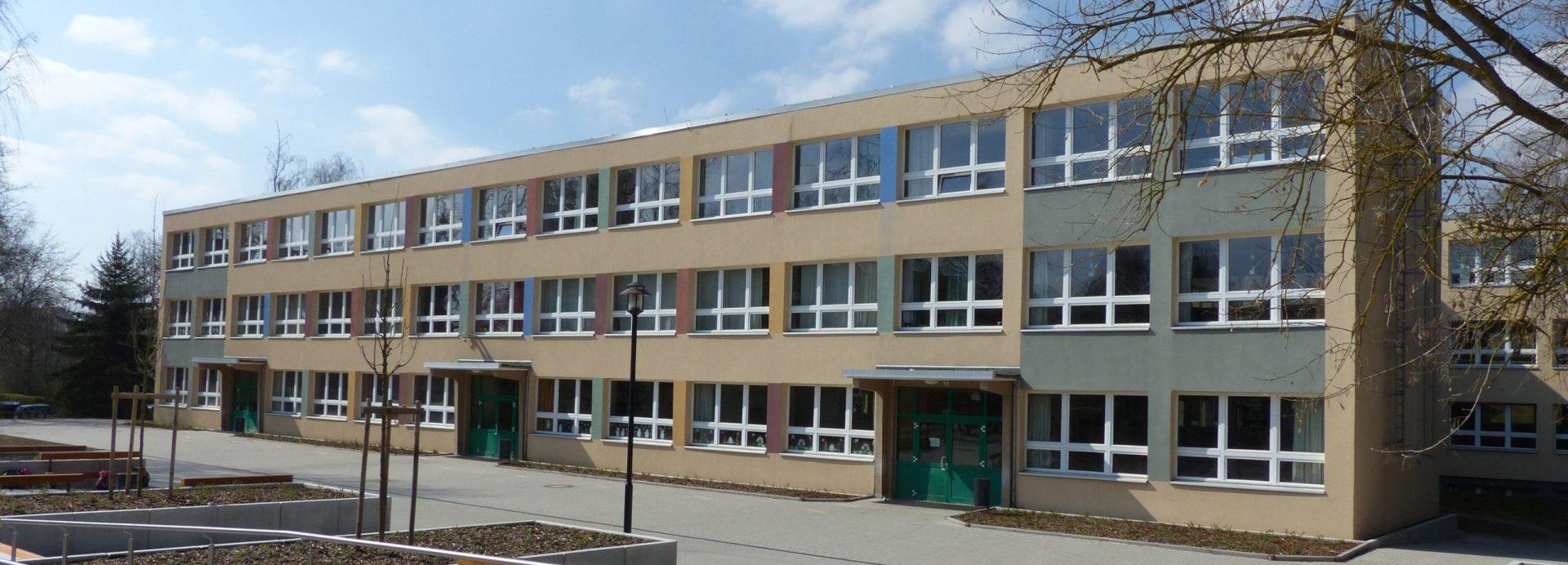 Forstbergschule